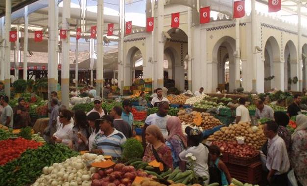 Marche-central-de-Tunis