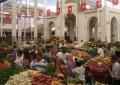 Tunisie : Les prix à la consommation augmentent de 0,8% en mars 2020