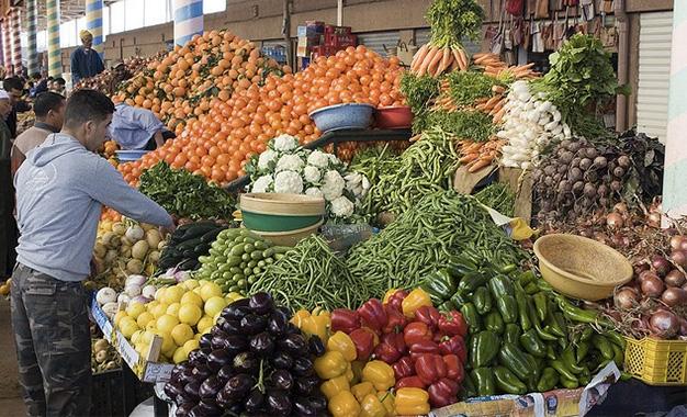 légumes du mois de mai