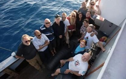 «Flottille de la Liberté 3»: Moncef Marzouki sera expulsé… d'Israël