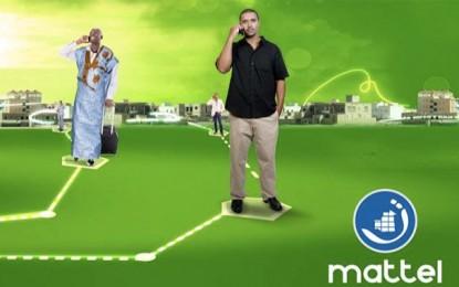 La Mauritanie renouvelle la licence 2G de Mattel, filiale de Tunisie Telecom