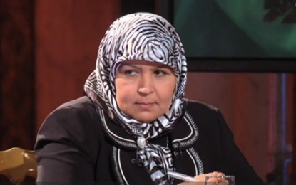 Meherzia Labidi : Ennahdha est contre l'égalité dans l'héritage