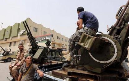Libye : Fajr Libya enlève 4 autres Tunisiens originaires de Sousse