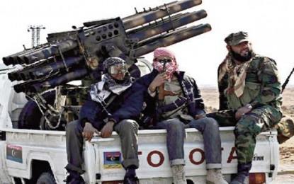 Tunisie : Arrestation de 2 Français en route pour le jihad en Libye