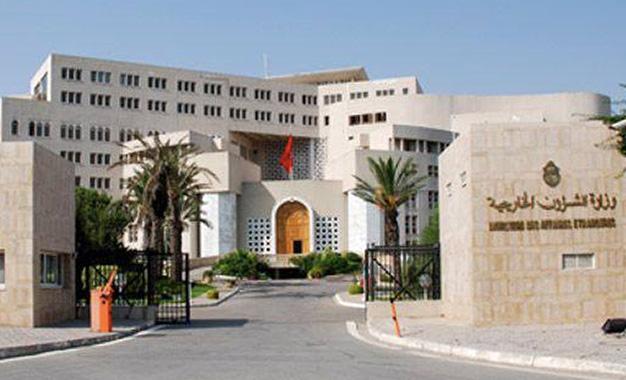 tunisie listes des nouveaux ambassadeurs et consuls On ministere exterieur algerie