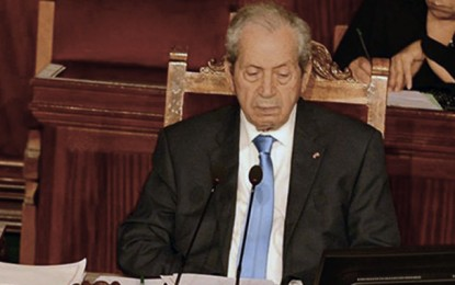 Mohamed Ennaceur monte au créneau contre «Winou El-Pétrole»