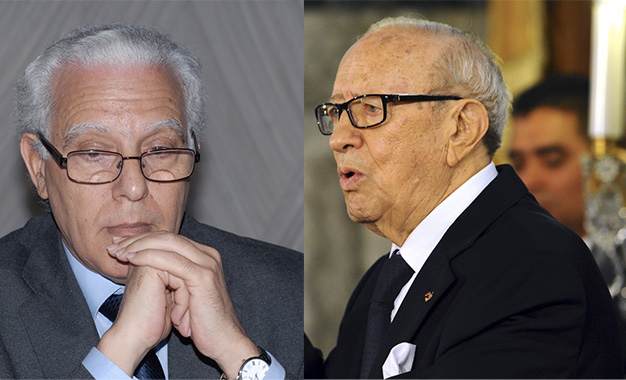 Mohamed-Salah-Ben-Aissa-et-Beji-Caid-Essebsi