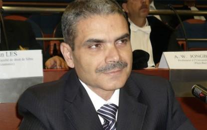 Assemblée: Le député Nadhir Ben Ammou victime d'un infarctus