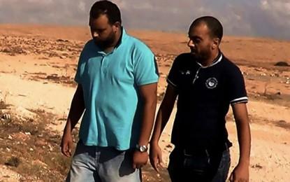 Affaire Chourabi et Guetari: Mandat d'arrêt international contre 2 Egyptiens