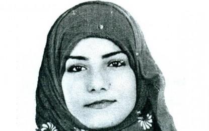 Moknine : Avis de recherche de Najette (25 ans) portée disparue