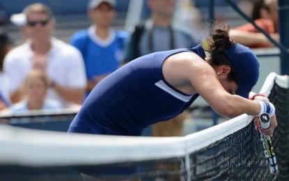Tennis: Ons Jabeur n'a pas refusé d'affronter une Israélienne