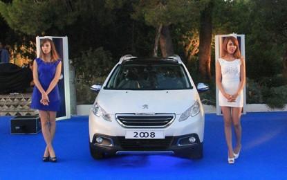 Automobile: Stafim fête les 85 printemps de Peugeot en Tunisie