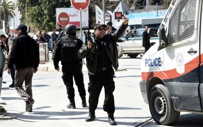 La Tunisie face au fléau terroriste