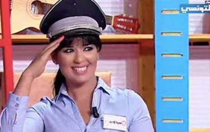 La policière de Dlilek Mlak menacée de licenciement