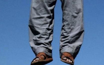 Sidi Bouzid : Un homme retrouvé pendu à un olivier