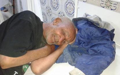Appel à témoins: Rabeh, un vieillard de Béja perdu à Kairouan