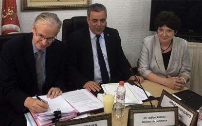 Union européenne : 10 M€ pour soutenir les PME en Tunisie