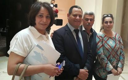 La presse écrite en Tunisie se porte très mal