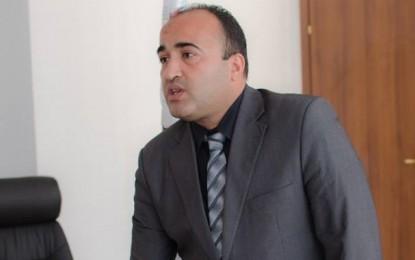 Promotion: Saber Ezzoug désigné directeur exécutif de l'Isie