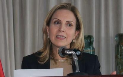 Salma Rekik: La taxe de sortie serait révisée pour les Européens