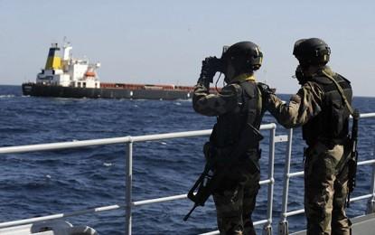 Initiative 5+5 Défense : Etat d'alerte en Méditerranée