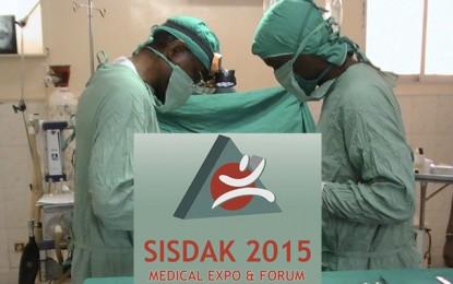 Sisdak Médical Expo: Le savoir-faire tunisien à la portée de l'Afrique