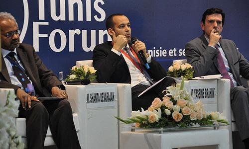 Yassine-Brahim-Forum-de-Tunis