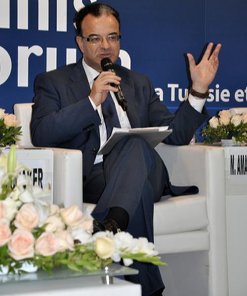 Slim-Chaker-Forum-de-Tunis