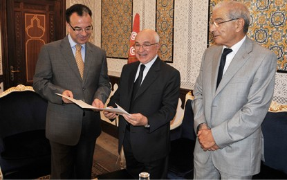 Tunisie: Modernisation du dispositif comptable et d'audit national