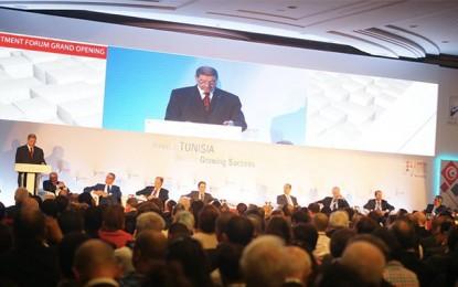 Investissement : Les 7 entreprises primées par le TIF 2015