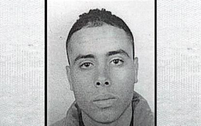 Avis de recherche de Talel Saïdi, un «dangereux terroriste»