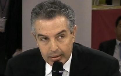 L'impact du coronavirus sur les entreprises tunisiennes, selon Tarak Cherif