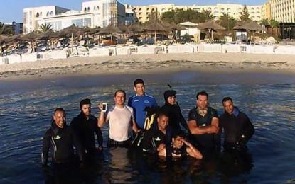 Attaque de Sousse: Le téléphone du terroriste repêché en mer