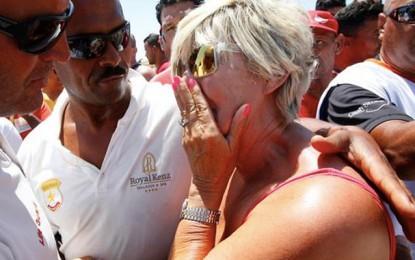 Attentat de Sousse: 600 agents britanniques mènent l'enquête