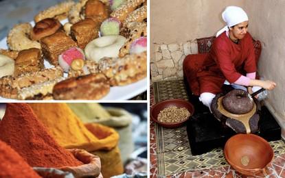 Traditions et coutumes en Tunisie