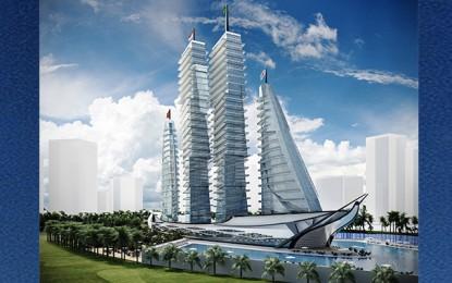 Protocole d'accord entre Dubai FDI et la Tunisia Economic City