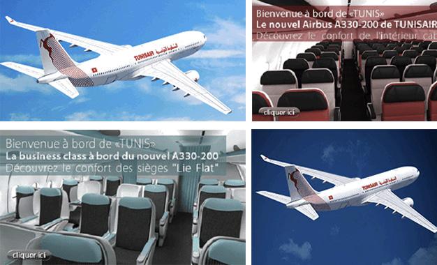 la compagnie arienne nationale tunisair va prendre livraison de son nouvel airbus a330 200 baptis tunis le mardi 9 juin 2015
