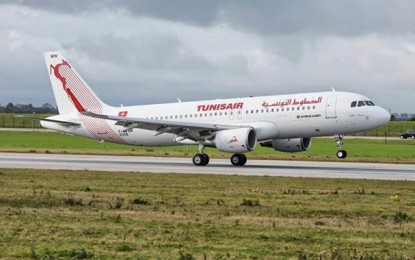 Transport: Tunisair dans une zone de turbulence