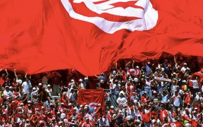 Tunisie : Pour un dialogue national social et économique