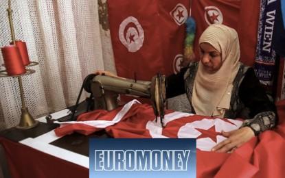 Tunisie: Euromoney moins optimiste que Fitch et Moody's