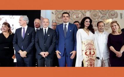 «Tunisie Passion» by Orange Tunisie ou l'invitation au pays du jasmin