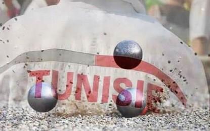 Pétanque: La Tunisie, championne d'Afrique, en route pour le Mondial