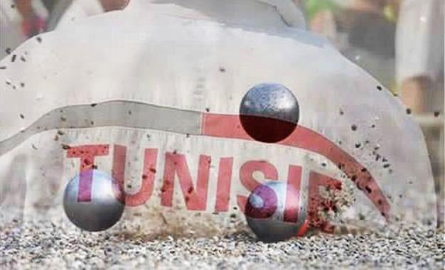 La Tunisie championne du monde en double mixte — Pétanque