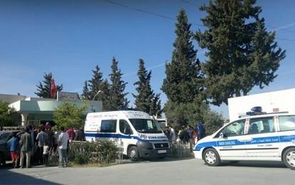 Un homme classé dangereux employé comme ambulancier à Goubellat