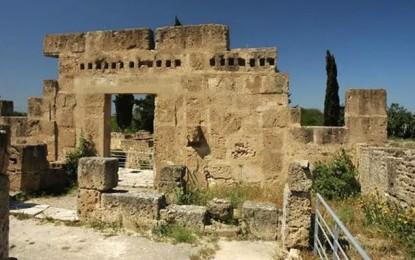 Archéologie : Utique révèle ses nouveaux secrets