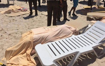 Attentat de Sousse: Riu déplore le manque de réactivité des Tunisiens