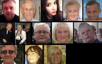 Attentat de Sousse: 13 Britanniques identifiés, 10 corps prêt à être rapatriés