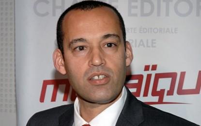 Yassine Brahim : «Combattre la corruption à l'intérieur du gouvernement»