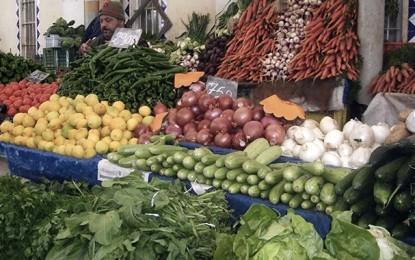 Pas de pénurie pendant ramadan, promet le ministre de l'Agriculture