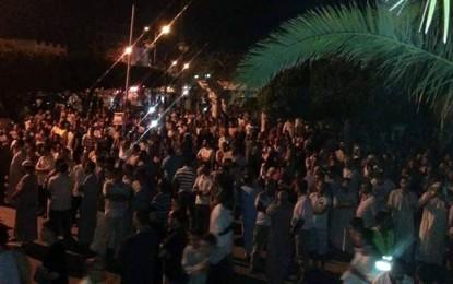 Msaken: La colère des adeptes de l'imam Bechir Ben Hassen